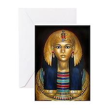 Egyptian Greeting Card