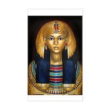 Egyptian Rectangle Decal