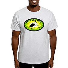 Boycott BP Gulf Oil Spill T-shirts and Stickers Li