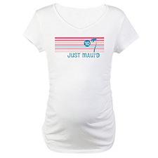 Stripe Just Maui'd '10 Shirt