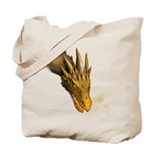 Unique Dragon Tote Bag