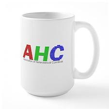 """""""Classic"""" AHC - Mug"""