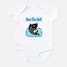 Save Us Infant Bodysuit