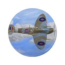 """Spitfire 3.5"""" Button"""
