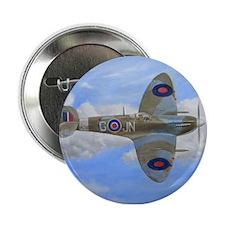 """Spitfire 2.25"""" Button"""
