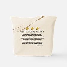 Cute Star spangled Tote Bag