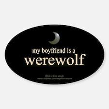 Boyfriend Werewolf V3 Decal