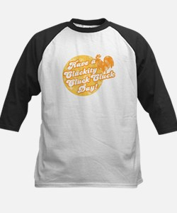 LOST Cluckity Cluck Cluck Tee
