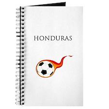 Honduras Soccer Journal