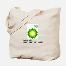 Funny Oil spill Tote Bag