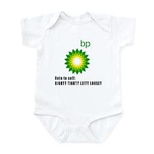 Funny Righty tighty Infant Bodysuit