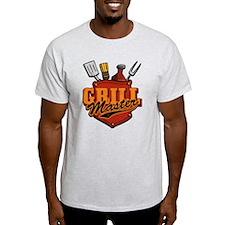 Pocket Grill Master T-Shirt