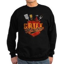 Pocket Grill Master Sweatshirt