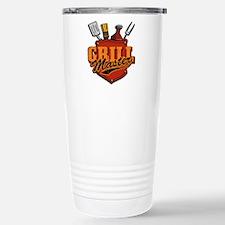 Pocket Grill Master Travel Mug
