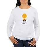 Yoga Long Sleeve T Shirts