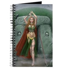 Morrigan Journal