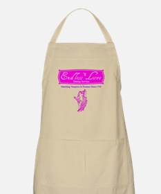 Endless Love Apron