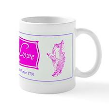 Endless Love Small Mugs