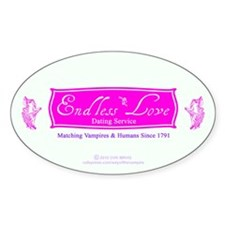 Endless Love Decal