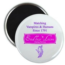"""Endless Love 2.25"""" Magnet (10 pack)"""