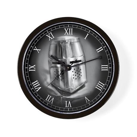 Templar Dominion Wall Clock