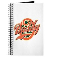Oh Daddy Daddy O Journal