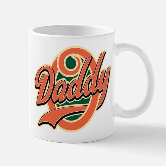 Oh Daddy Daddy O Mug