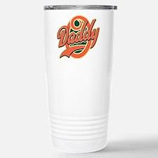 Oh Daddy Daddy O Travel Mug
