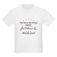 John Witherspoon T-Shirt