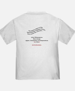 John Witherspoon T
