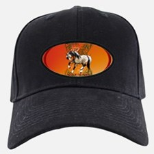 The Year Of The Horse Baseball Hat