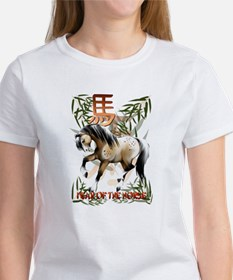 The Year Of The Horse Women's T-Shirt
