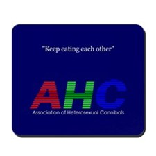 """""""Classic"""" AHC Mousepad"""