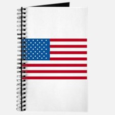 American Flag Old Glory Journal