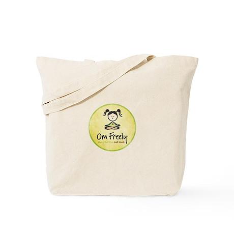 Vintage Bella Tote Bag