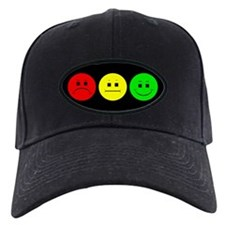 Moody Stoplight Trio Baseball Hat