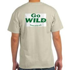 Funny Wild foundation T-Shirt