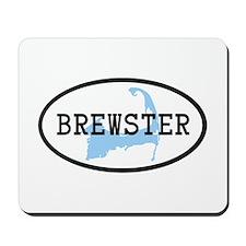 Brewster Mousepad