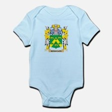 Robinson Family Crest - Coat of Arms Body Suit