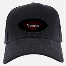 Vampire Eternal Baseball Cap
