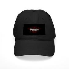 Vampire Eternal Baseball Hat