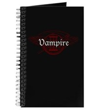 Vampire Eternal Journal