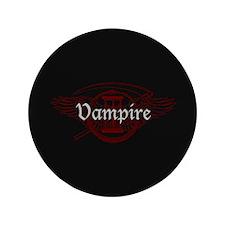 "Vampire Eternal 3.5"" Button"