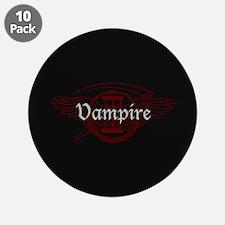 """Vampire Eternal 3.5"""" Button (10 pack)"""