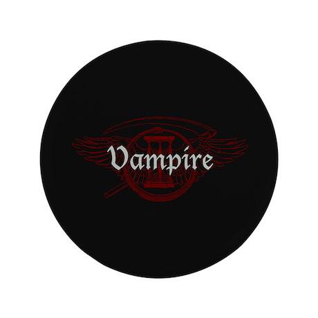 """Vampire Eternal 3.5"""" Button (100 pack)"""
