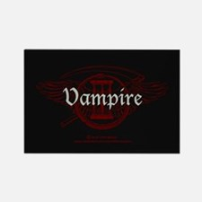 Vampire Eternal Rectangle Magnet (10 pack)