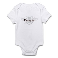 Vampire Eternal Infant Bodysuit