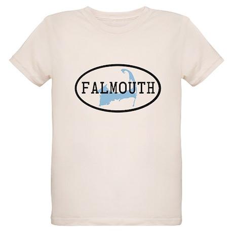 Falmouth Organic Kids T-Shirt