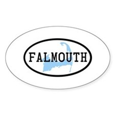Falmouth Decal