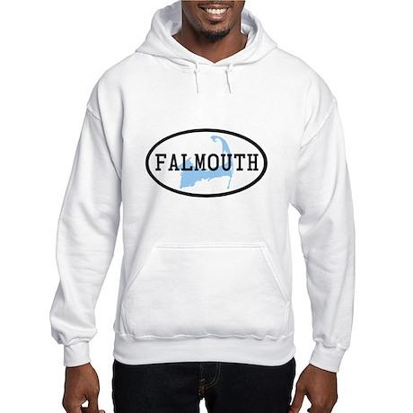 Falmouth Hooded Sweatshirt